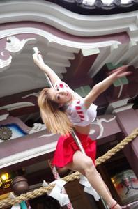 オヤシロフェスダンサー
